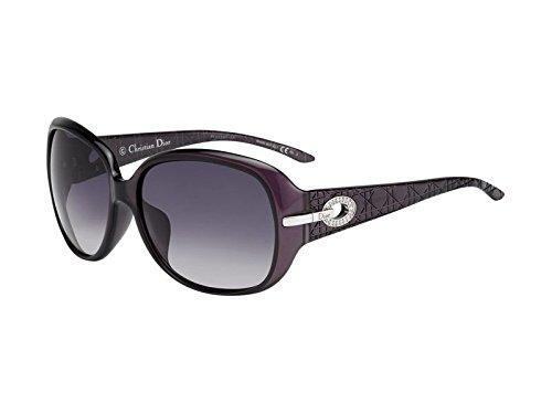 002c41834f Buy Dior Women s My Lady Dior 3f Mauve Frame Dark Grey Gradient Lens ...