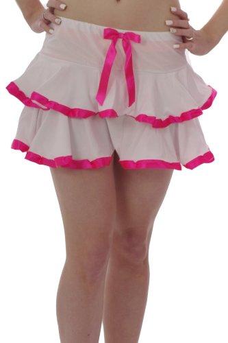 05bba96e15757 Buy Womens Neon RaRa Mini Micro Skirt – size 8 to 16