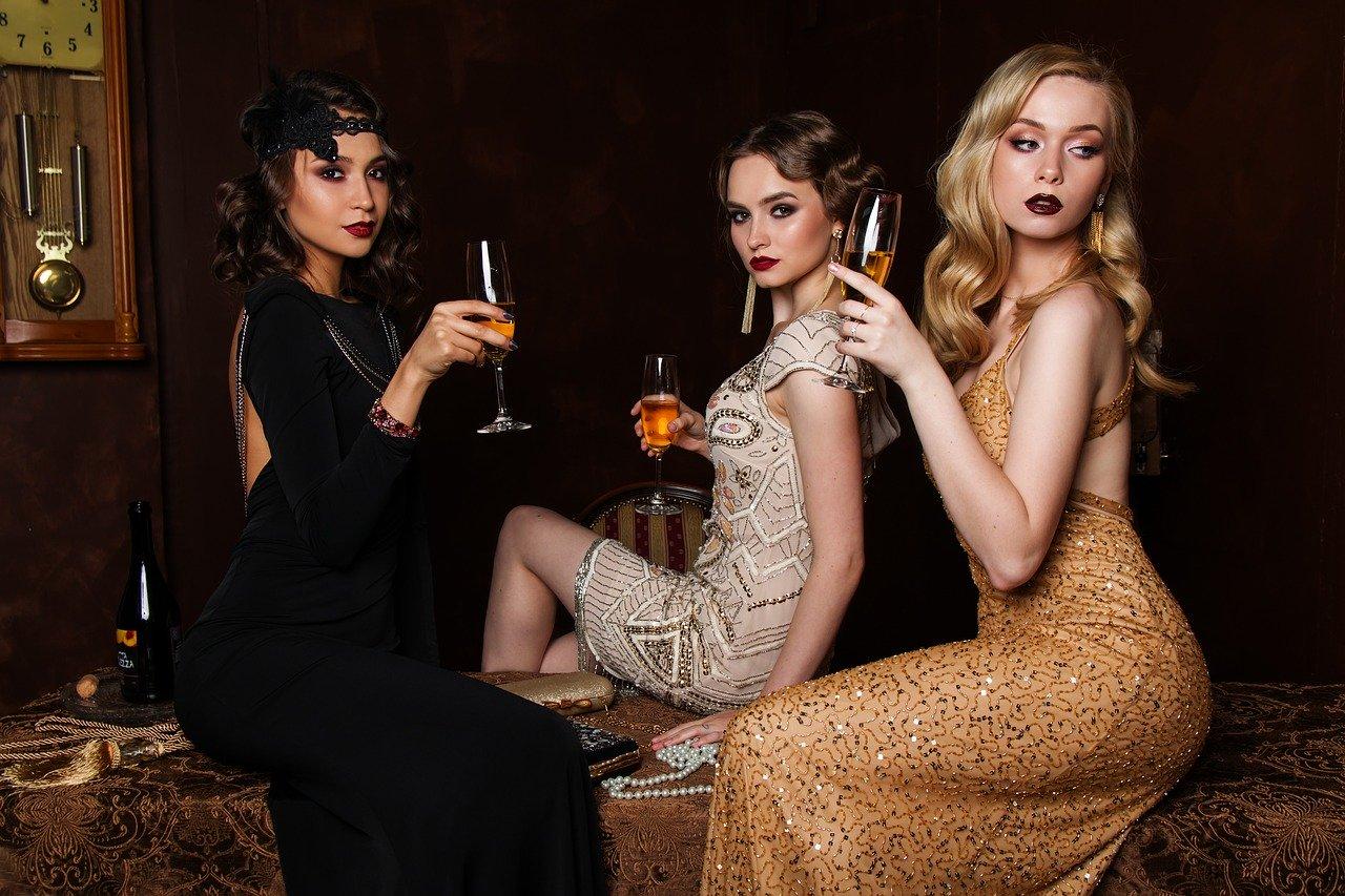 fashion women photo