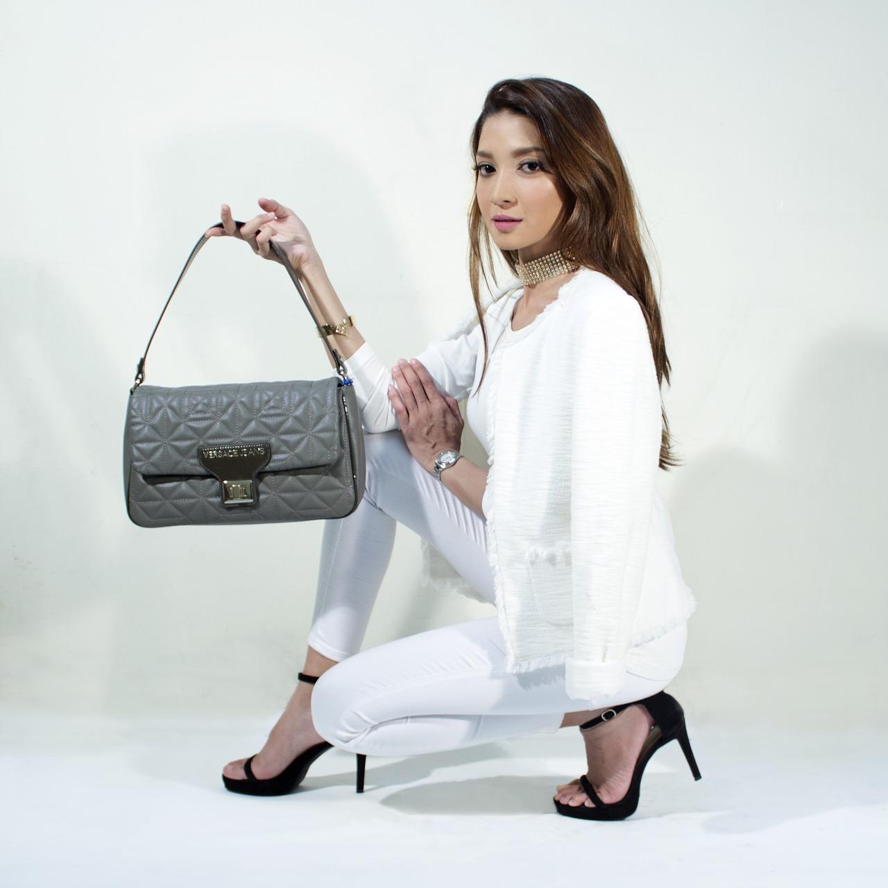 women stylish photo