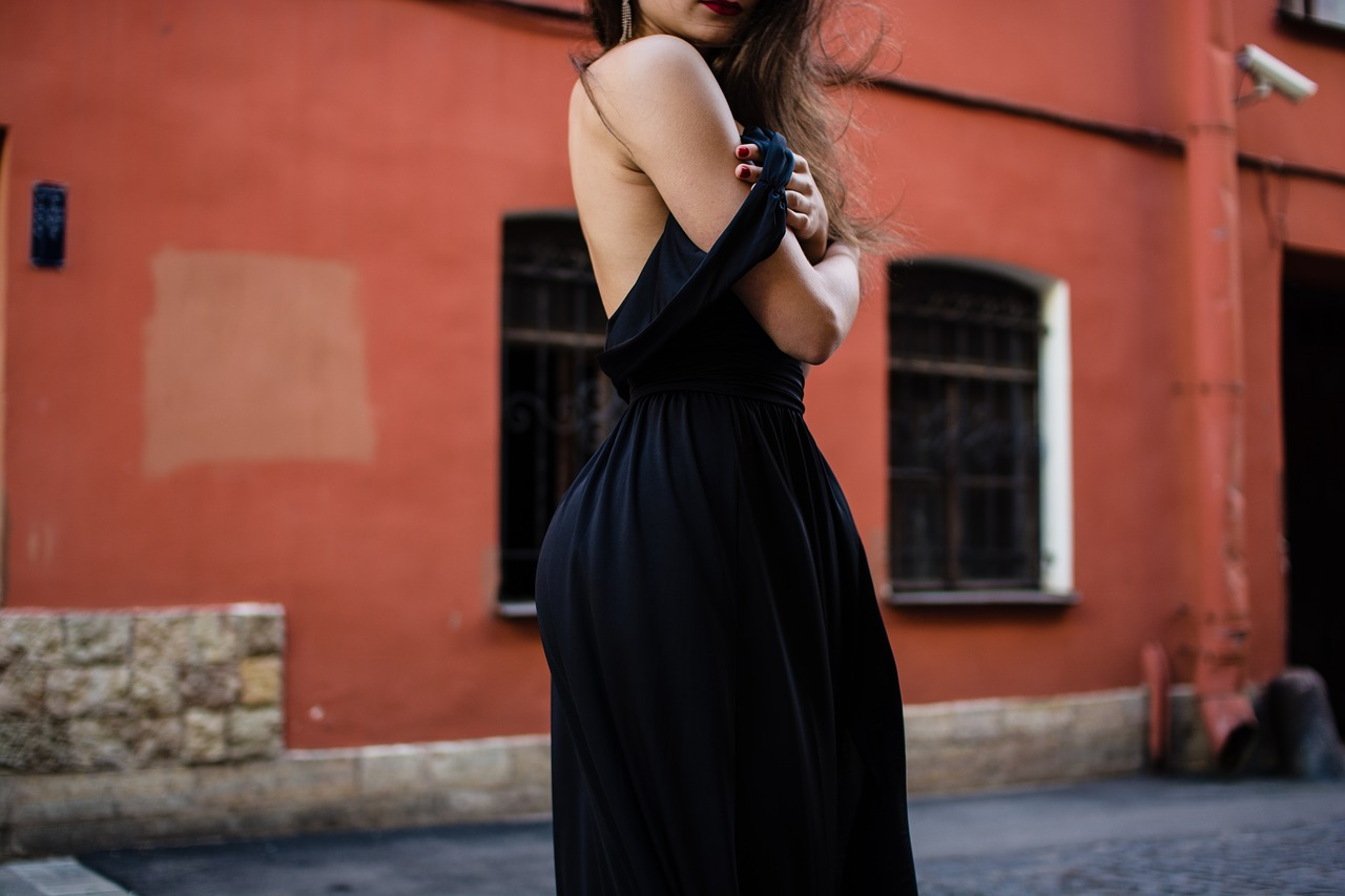 fashion dress photo