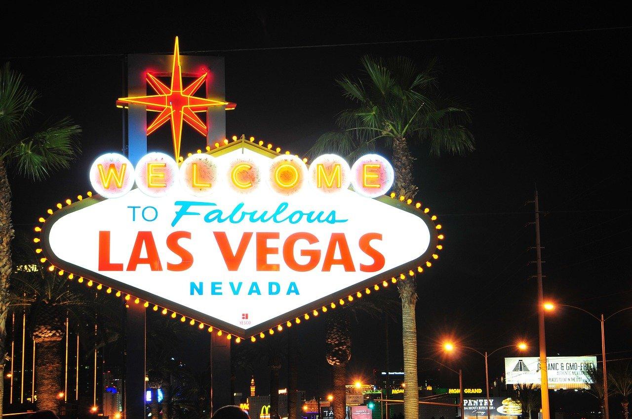 Las Vegas Fashion Outlet